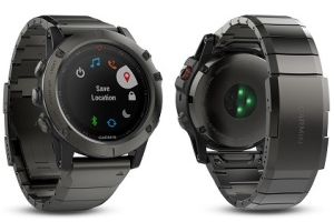 Garmin Fenix 5 Interne hartslag | Keuze in S, X | Navigatie | Bluetooth Smart en meer