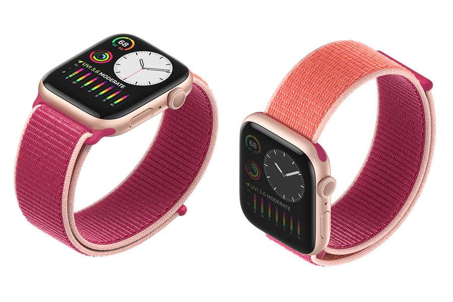 Apple watch 5 sporthorloge