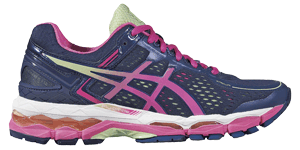 asics kayano dames sale