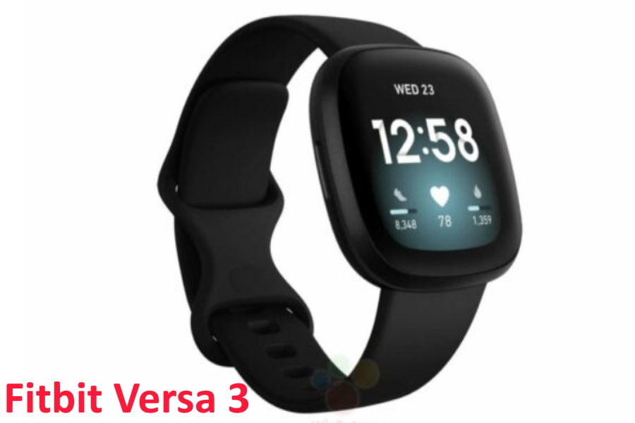 Fitbit Versa 3 Test Review | Mooier, uitgebreider dan de concurrent Apple Watch 6!