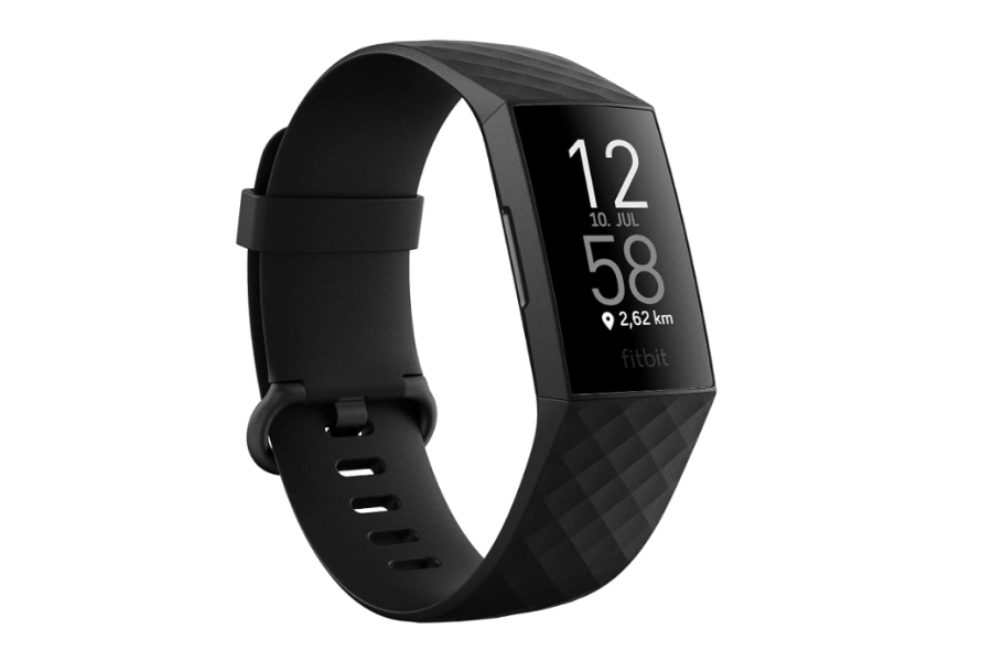 fitbit charge 4 test