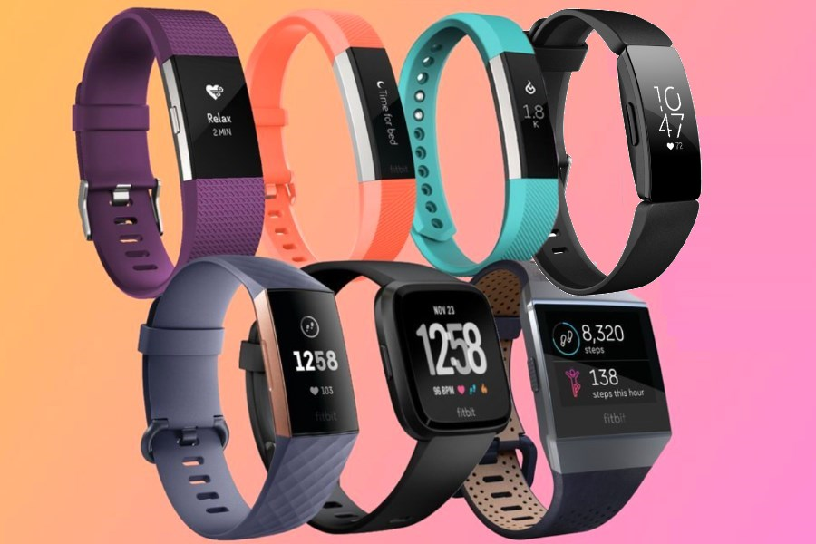 Fitbit Test Review 2020 | Versa 2, Pulse, Ionic, Charge 4 en Blaze HR vergelijking
