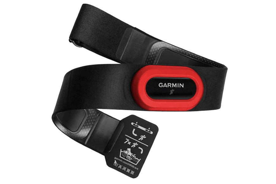 garmin hrm run hartslagmeter band