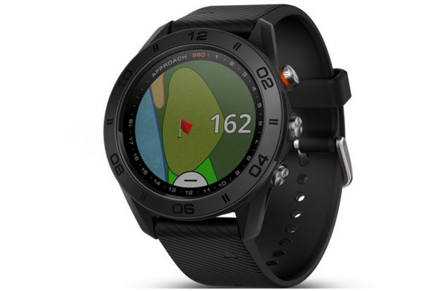 Garmin Approach S60 voor golf met touch en super helder kleurenscherm!