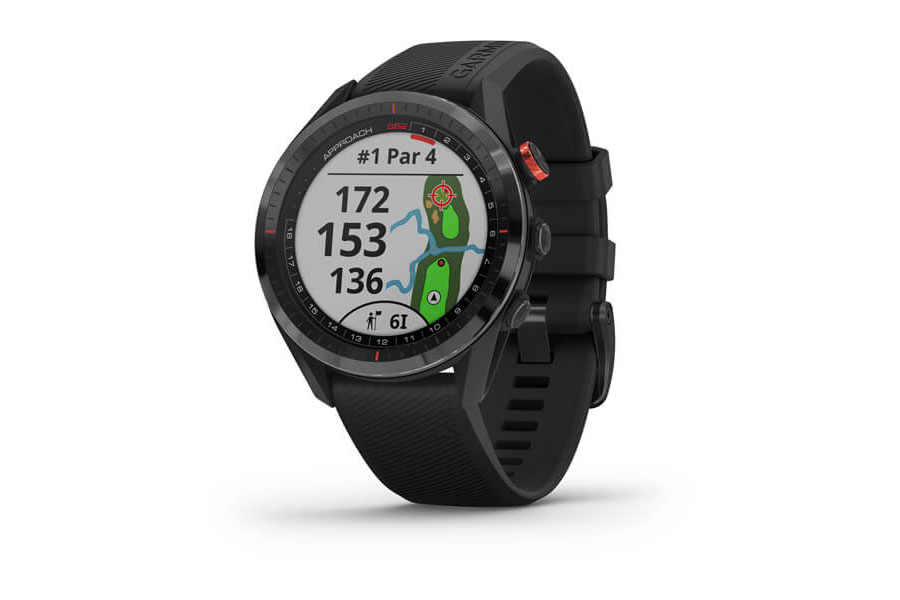 Garmin Approach S62 voor golf met touch en super heldere display!