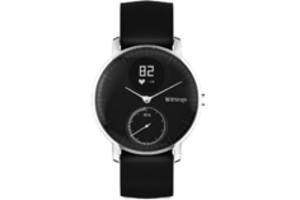 Withings Steel HR | Monitor & verbeter je sportprestaties en steel de show!
