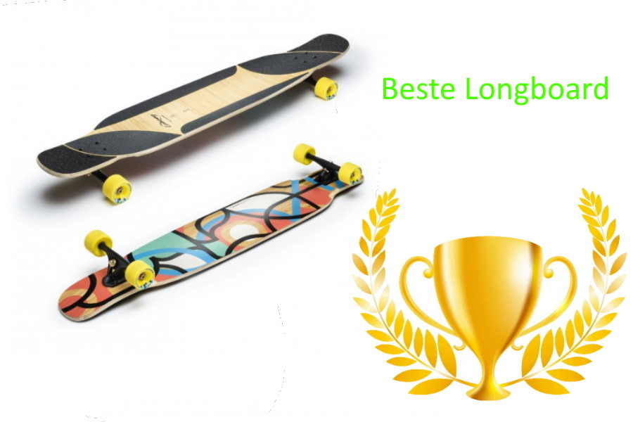 Beste Longboard test review, de top 5 beste longboards van 2021!