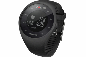 Polar M200 Review met optische pols hartslag, snelheid en activity tracking!