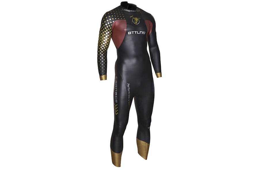 Beste triathlon pak met lange mouwen (Long sleeve wetsuit) Test